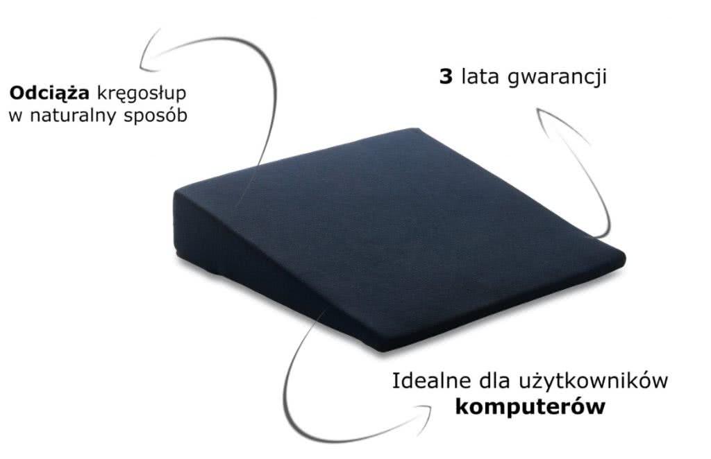 poduszka tempur pc