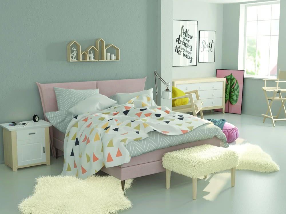Łóżko Hilding Ladylike