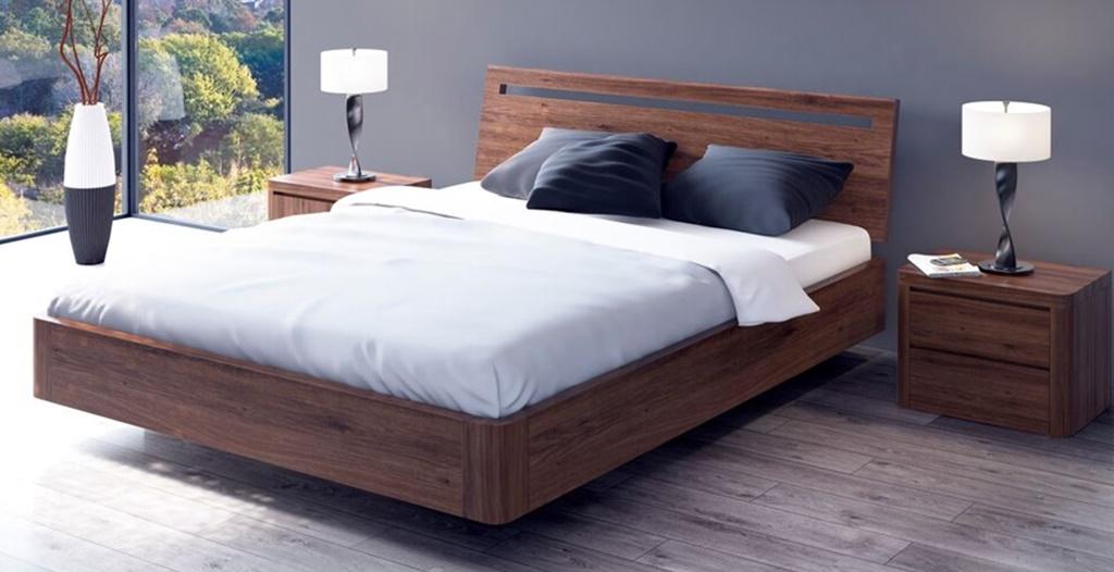 łóżko senpo modern