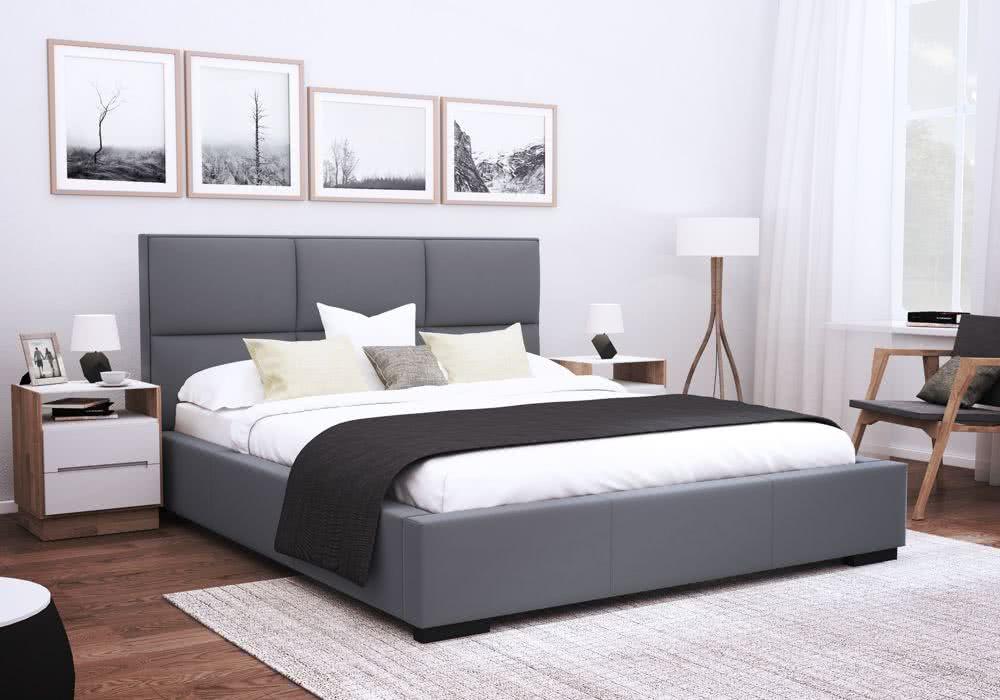 łóżko senpo massimo plus