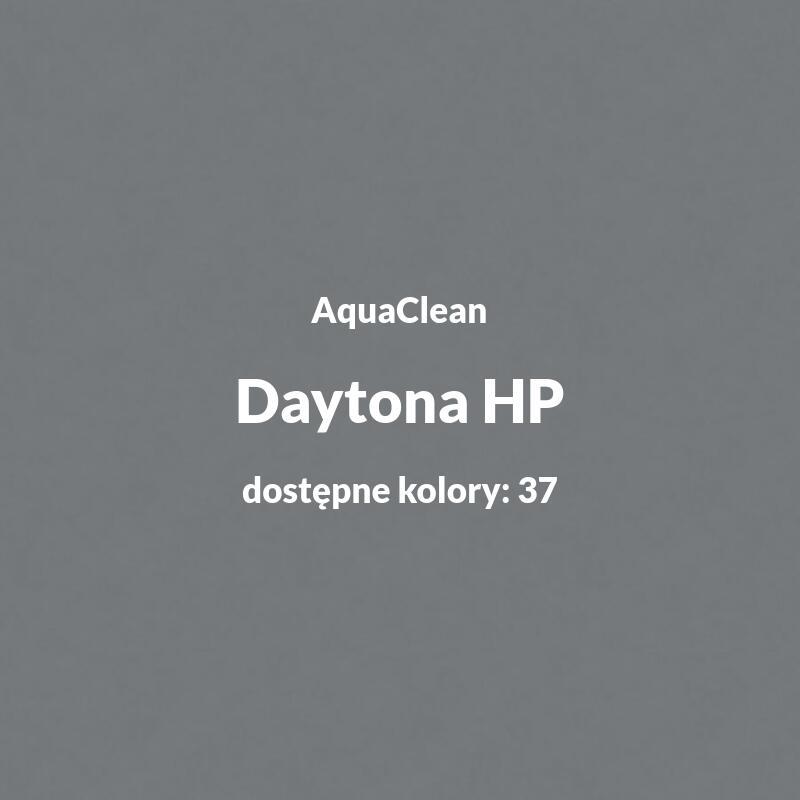 AquaClean - Daytona HP - Grupa Premium