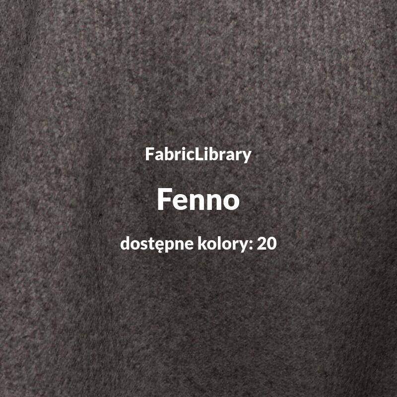 FabricLibrary - Fenno - Grupa II