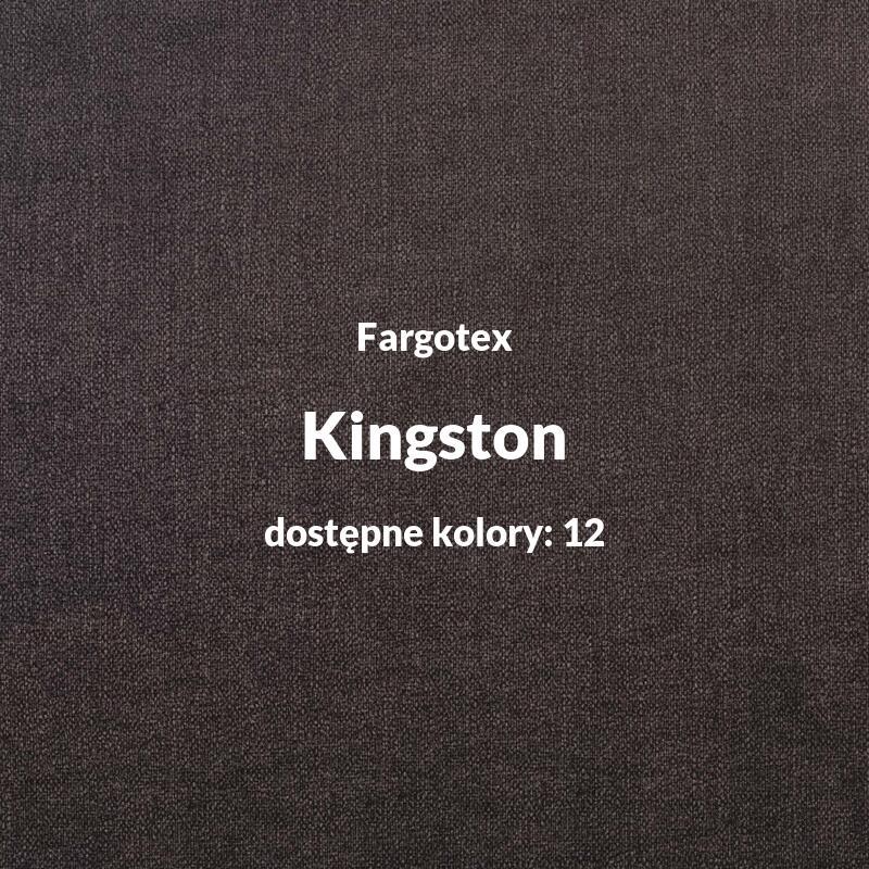 Fargotex - Kingston - Obicia Tempur