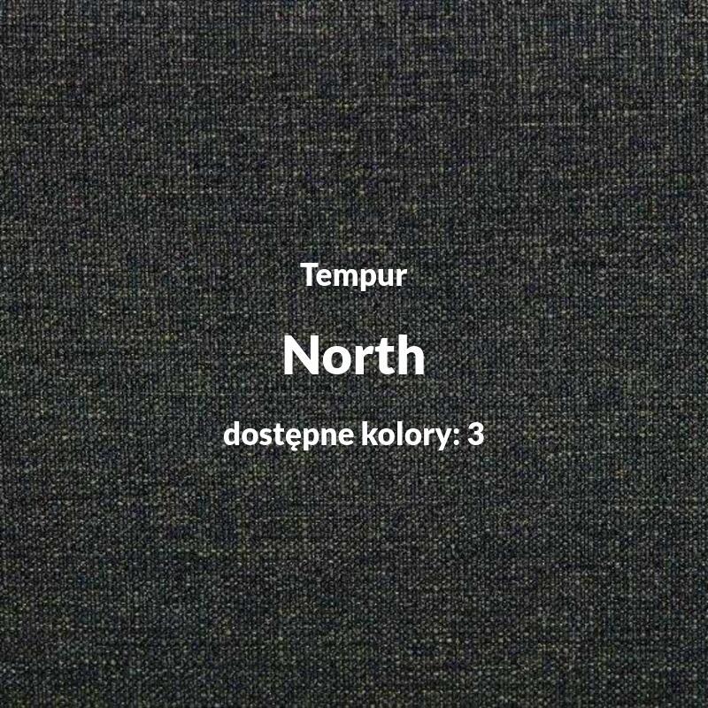 Tempur - North - Obicia Tempur