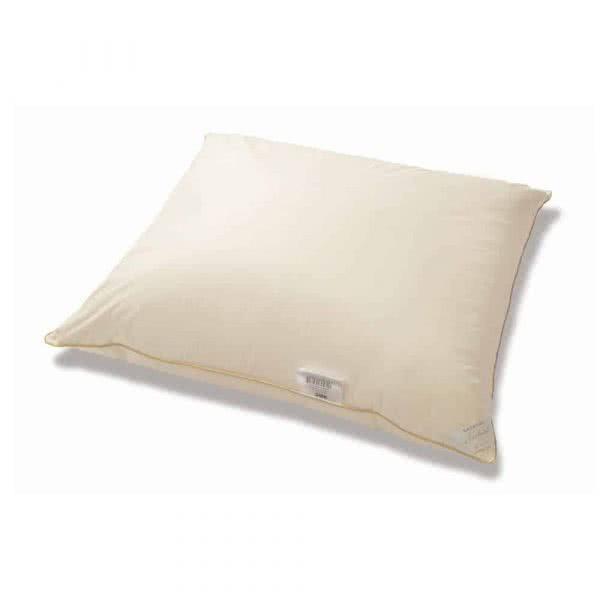 poduszka amz basic kremowa