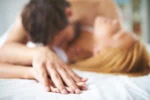 Seks w sypialni