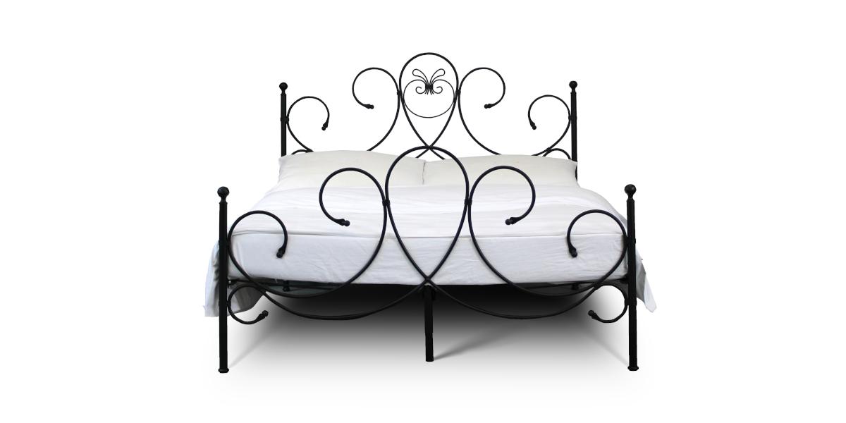 łóżko liza camfero