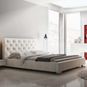 Łóżko tapicerowane Loft New Design