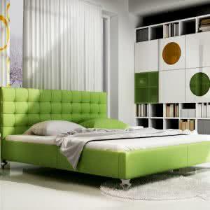 Łóżko tapicerowane Madison New Design