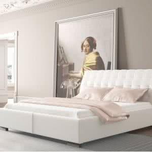Łóżko tapicerowane Madison Prestige New Design