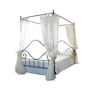 Łóżko Roma Camfero miniatura