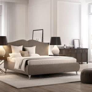 Łóżko tapicerowane Milano New Design