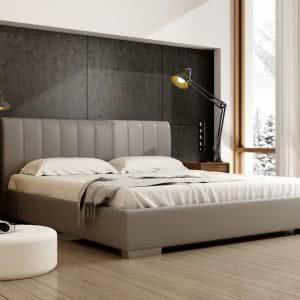 Łóżko tapicerowane Naomi New Design