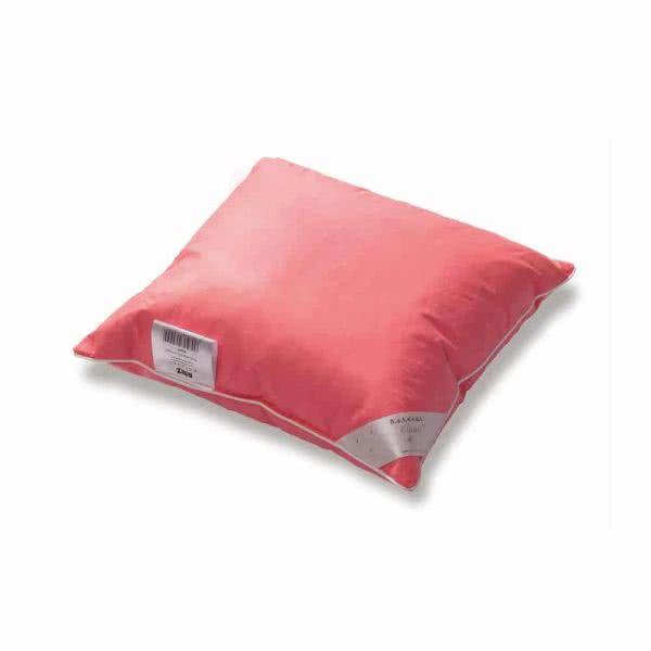 Poduszka Natural Exclusive Basic+ AMZ różowa
