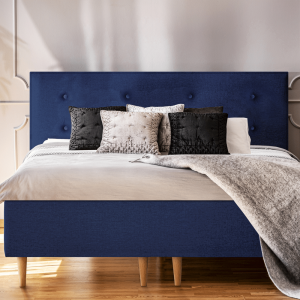 łóżko robin miniatura