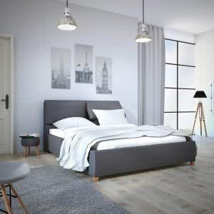 Łóżko infinty