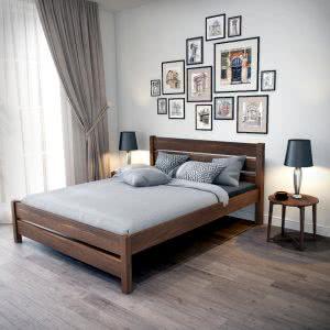 łóżko sawana nowe
